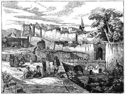 Algiers in 1832--Giclee Print