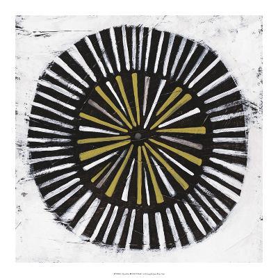 Algorithm II-June Vess-Art Print