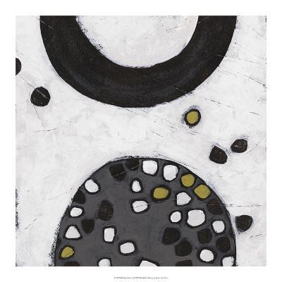 Algorithm IV-June Vess-Art Print