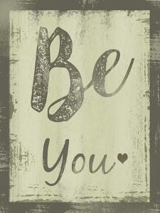 Be You by ALI Chris
