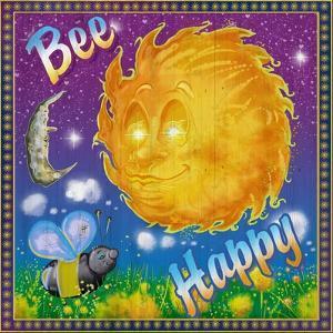 Bee Happy by ALI Chris