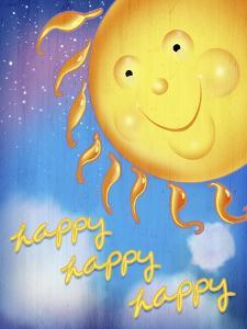 Happy Happy Happy by ALI Chris