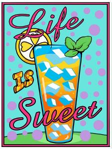 Life is Sweet by ALI Chris
