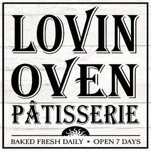 Lovin Oven1 by ALI Chris