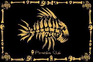 Pirhana Club by ALI Chris