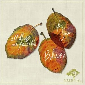 PSALM: MARK 9-23 by ALI Chris
