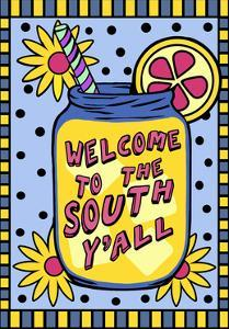 Welcome to the South Y'all by ALI Chris