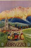 Abruzzo Poster-Alicandri-Photographic Print