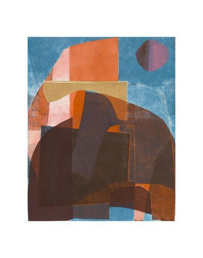Alicante I-Rob Delamater-Art Print