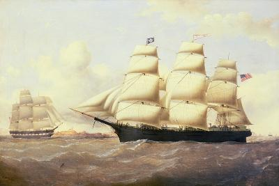 Alice Counce, 1861-Duncan Mcfarlane-Giclee Print