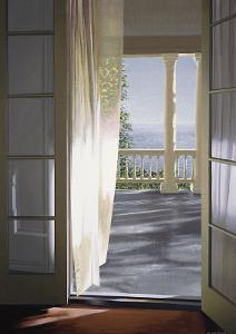 After His Appearance by Alice Dalton Brown