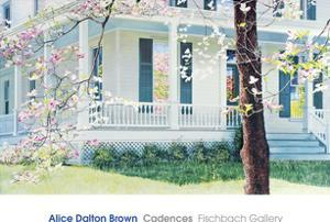 Cadences by Alice Dalton Brown