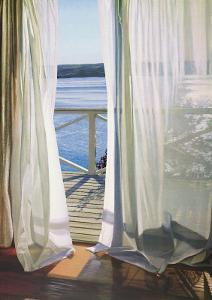 Good Day (Light) by Alice Dalton Brown