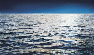 Moonlight Sonata by Alice Dalton Brown