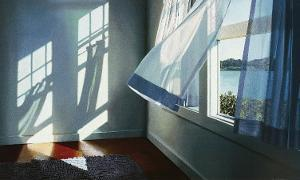 Summer Breeze by Alice Dalton Brown