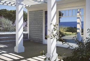 Transitions by Alice Dalton Brown