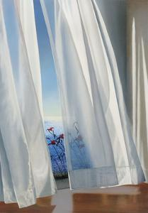 Twilight Lilies by Alice Dalton Brown