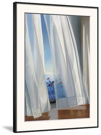 Twilight Lilies by Alice Dalton Brown