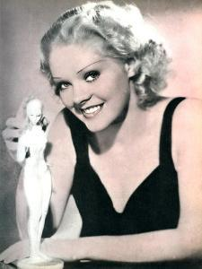 Alice Faye, American Actress and Singer, 1934-1935