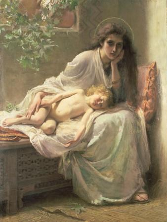 """""""Mary Kept All These Things and Pondered Them in Her Heart"""""""