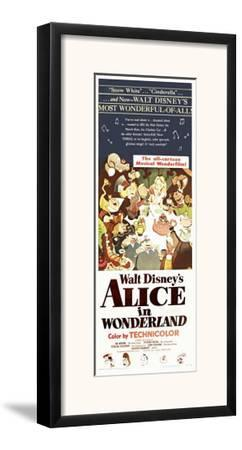 Alice in Wonderland, 1951