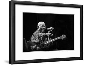 BB King by Alice Lorenzini
