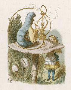 Beautiful Alice In Wonderland Artwork For Sale Posters And Prints