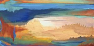 Ambiguous Landscape by Alicia Dunn