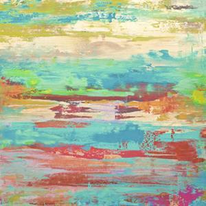 Bellini Sky by Alicia Dunn