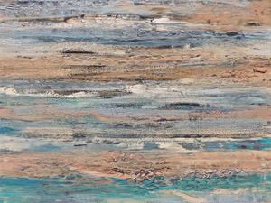 Costanoa Shoreline by Alicia Dunn