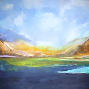 Edge of Summer Revisited by Alicia Dunn