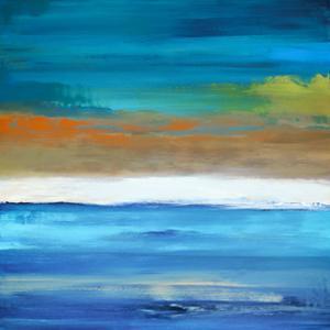 Havana Daydreaming II by Alicia Dunn