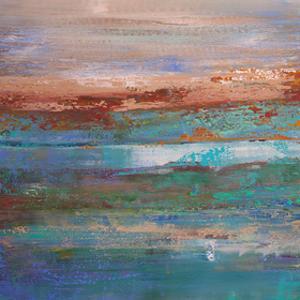 Lucidity Before Sundown by Alicia Dunn