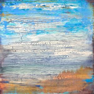 Mystical Mist, Serenity I by Alicia Dunn