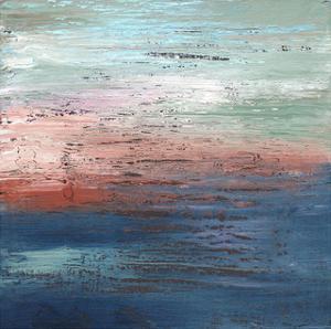 New Dawn by Alicia Dunn