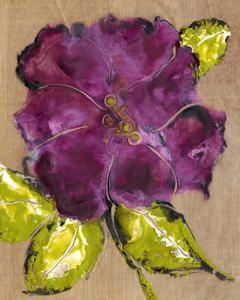 Camellia Passion I by Alicia Ludwig