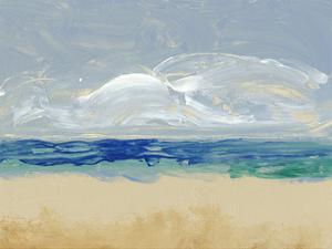 Eastern Shore II by Alicia Ludwig