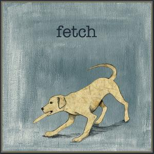 Fetch by Alicia Ludwig