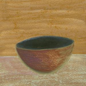 Rustic Bowl III by Alicia Ludwig