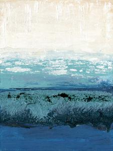Sapphire Cove II by Alicia Ludwig