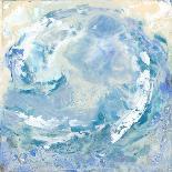 Summer Evening II-Alicia Ludwig-Art Print