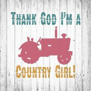 Country Girl by Alicia Soave