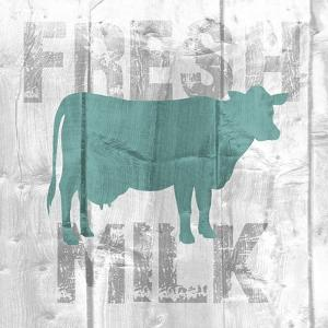 Fresh Milk by Alicia Soave