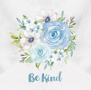 Be Kind by Alicia Vidal