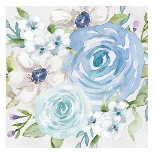 Floral Diversity 2 by Alicia Vidal