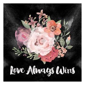 Love Wins by Alicia Vidal