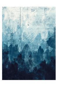 Ocean Blue 2 by Alicia Vidal