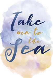 Take Me To The Sea by Alicia Vidal