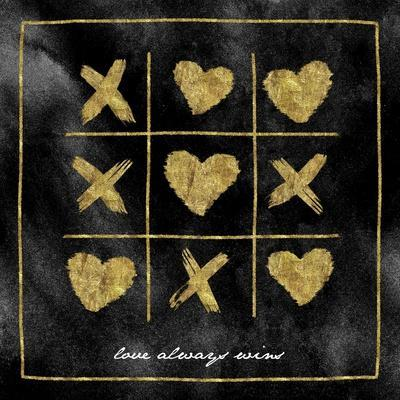 Xo Love Always Wins