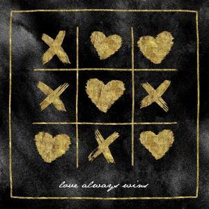 Xo Love Always Wins by Alicia Vidal